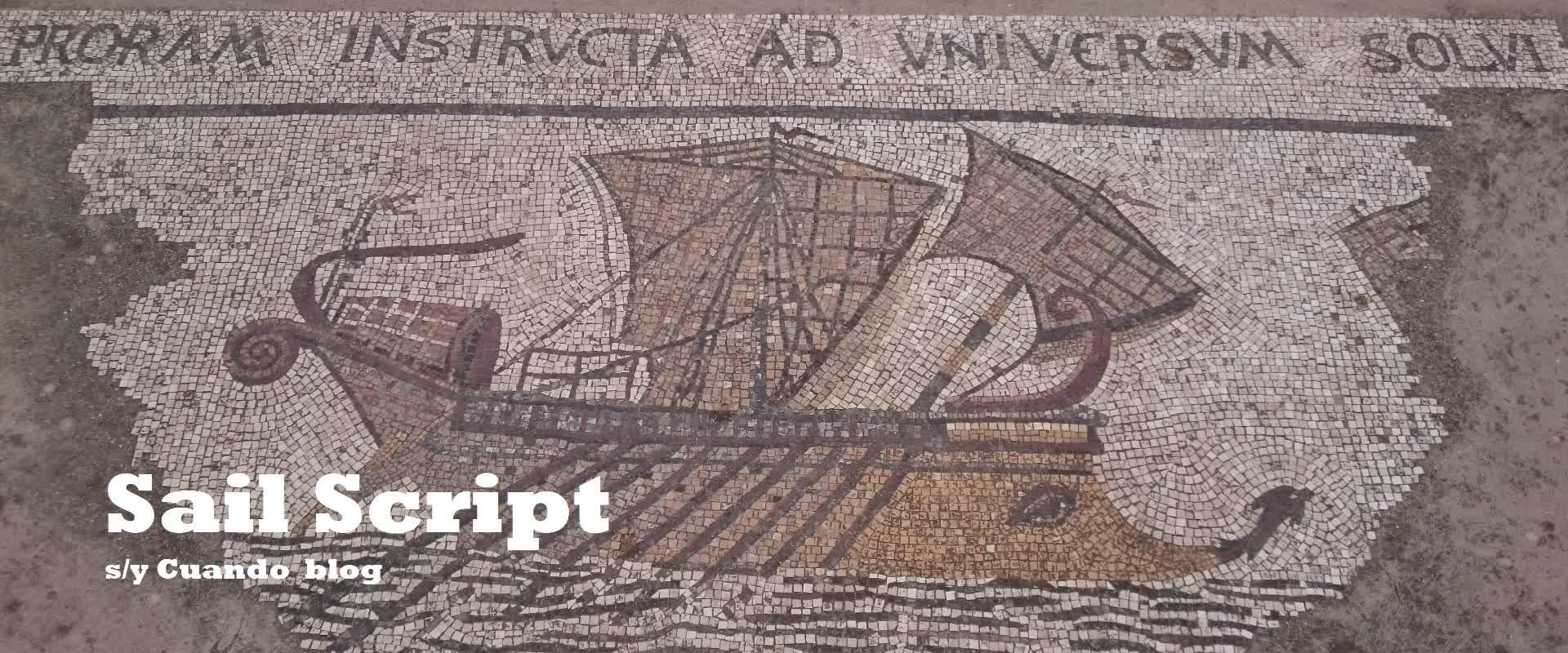 SailScript
